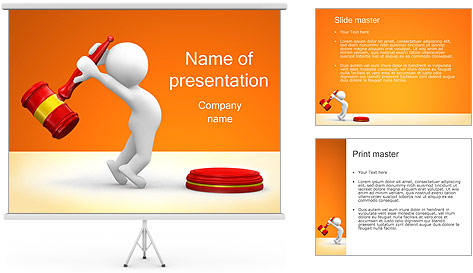 Coolmathgamesus  Outstanding Auction Powerpoint Template Amp Backgrounds Id   With Foxy Auction Powerpoint Template With Extraordinary Inserting Excel Into Powerpoint Also Make Powerpoint Into Video In Addition Countdown In Powerpoint And Powerpoint Ranger Tab As Well As Design Powerpoint Template Additionally Animation In Powerpoint  From Smiletemplatescom With Coolmathgamesus  Foxy Auction Powerpoint Template Amp Backgrounds Id   With Extraordinary Auction Powerpoint Template And Outstanding Inserting Excel Into Powerpoint Also Make Powerpoint Into Video In Addition Countdown In Powerpoint From Smiletemplatescom