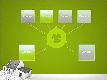 Arquitetura Modelos de apresentações PowerPoint - Slide 10