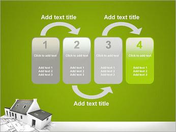 Arquitetura Modelos de apresentações PowerPoint - Slide 11