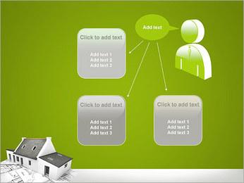 Arquitetura Modelos de apresentações PowerPoint - Slide 12