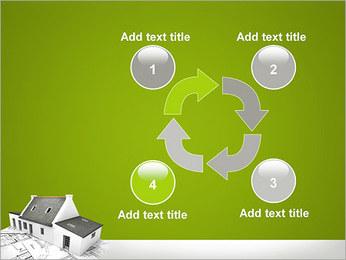 Arquitetura Modelos de apresentações PowerPoint - Slide 14