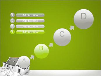 Arquitetura Modelos de apresentações PowerPoint - Slide 15