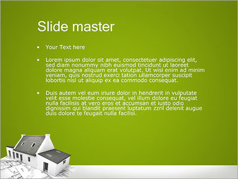 Arquitetura Modelos de apresentações PowerPoint - Slide 2