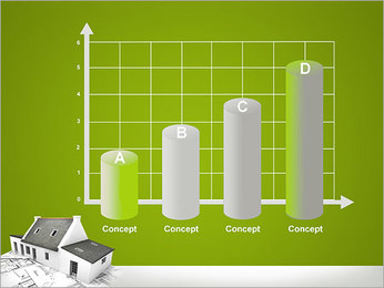 Arquitetura Modelos de apresentações PowerPoint - Slide 21
