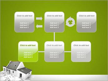 Arquitetura Modelos de apresentações PowerPoint - Slide 23
