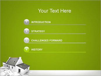 Arquitetura Modelos de apresentações PowerPoint - Slide 3