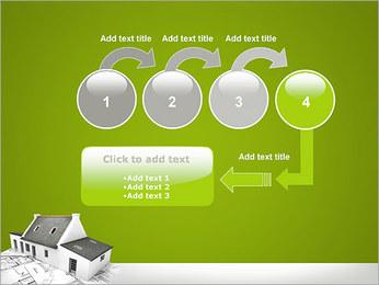 Arquitetura Modelos de apresentações PowerPoint - Slide 4