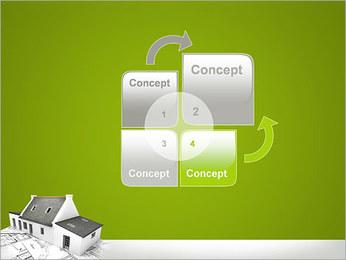 Arquitetura Modelos de apresentações PowerPoint - Slide 5