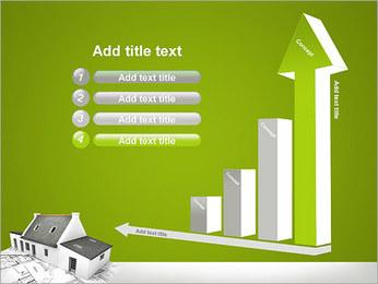 Arquitetura Modelos de apresentações PowerPoint - Slide 6