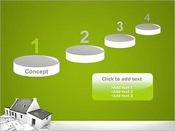 Arquitetura Modelos de apresentações PowerPoint - Slide 7