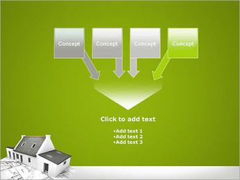 Arquitetura Modelos de apresentações PowerPoint - Slide 8