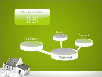 Arquitetura Modelos de apresentações PowerPoint - Slide 9
