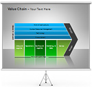 Value Chain Gli schemi e diagrammi per PowerPoint