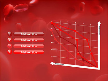 Red Blood Cells PowerPoint Templates - Slide 13