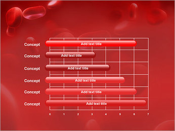 Red Blood Cells PowerPoint Template - Slide 17