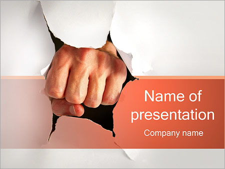Breakthrough powerpoint template backgrounds id 0000001948 breakthrough powerpoint template toneelgroepblik Choice Image