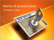 Internet Access PowerPoint Templates