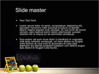 Mathématiques Modèles des présentations  PowerPoint
