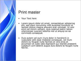 Vagues dynamiques Modèles des présentations  PowerPoint - Diapositives 24