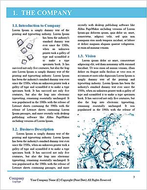 Les projections d'eau avec des glaçons Les clichés de dictionnaire - Page 3