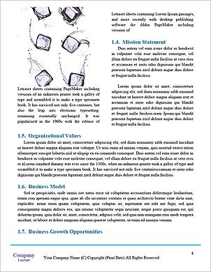 Les projections d'eau avec des glaçons Les clichés de dictionnaire - Page 4
