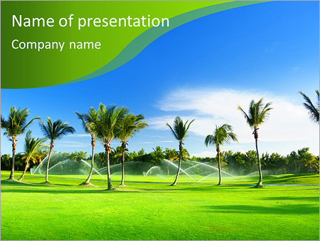 Irrigation golf course in dominican republic powerpoint template irrigation golf course in dominican republic powerpoint template toneelgroepblik Choice Image