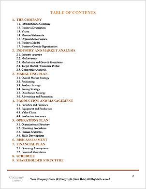 障害を克服 辞書のテンプレート - ページ 2