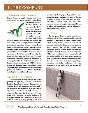 障害を克服 辞書のテンプレート - ページ 3