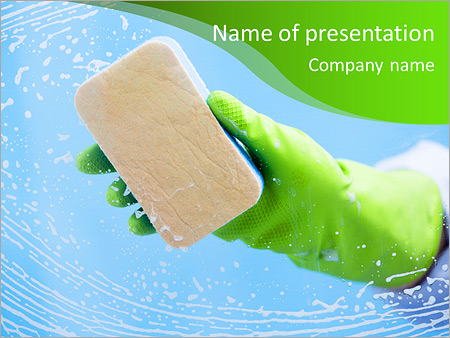 Spring  Powerpoint Template  SmiletemplatesCom