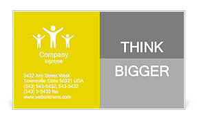 Driving in the curve Business Card Templates