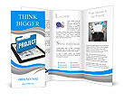 Business project concept Brochure Templates
