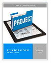 Business project concept Word Templates
