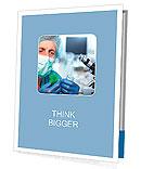 Laboratories experiment Presentation Folder