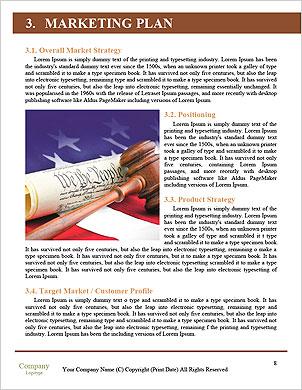 Деревянный молоток и книги на деревянный стол, на коричневом фоне Словарные шаблоны - Страница 8