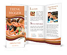 School Brochure Template SmileTemplatescom - High school brochure template