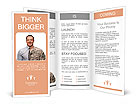 Military to Civilian Transition Brochure Templates