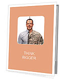 Military to Civilian Transition Presentation Folder