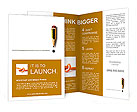 The end point Brochure Templates
