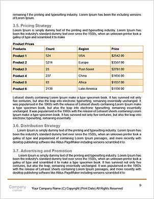 終点 辞書のテンプレート - ページ 9