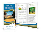 Destination Brochure Templates