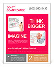 Drawing Flyer Templates