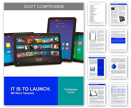 Conjunto de computadores tablet  Modelos lexicai