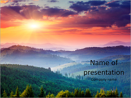 Mountains reflect gorgeous colors of nature ukraine powerpoint mountains reflect gorgeous colors of nature ukraine powerpoint template toneelgroepblik Images