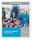 France. Marseille. Fish Market. Yachts. The seller and buyer. Word Templates