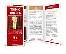 Oscar Award Brochure Templates