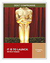 Oscar Award Word Templates