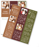 Young woman angry Newsletter Templates
