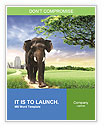 The objection to the nature of the elephant Word Templates