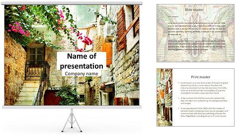Шаблоны для презентаций powerpoint старенькый