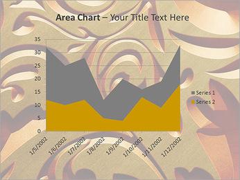 Ornement d'or classique Modèles des présentations  PowerPoint - Diapositives 33